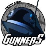 Death Star Gunners LOGO 8